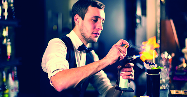 Image result for Professional Bartending As A Career Move
