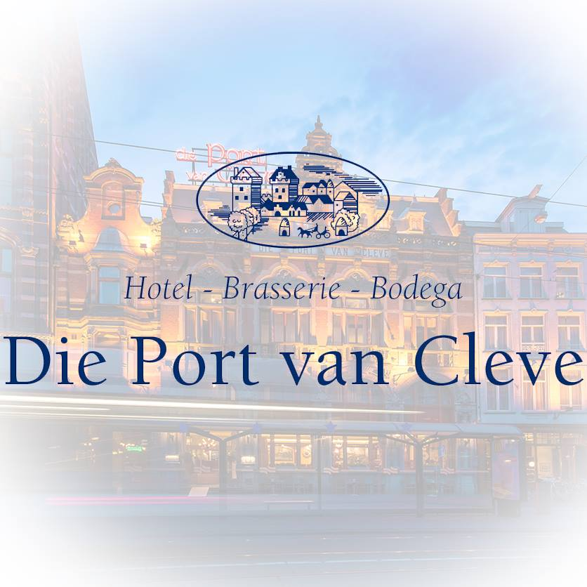 Hotel Cleve City
