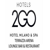 Hotel Milano Spa Terrazza Arena