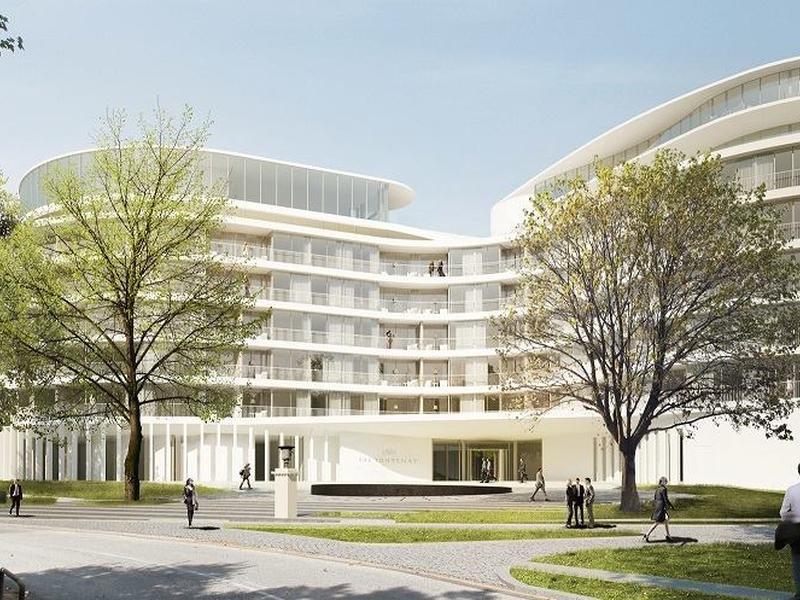 Fontenay Hotel Hamburg Jobs