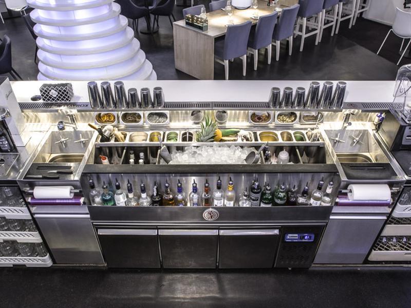 Shiki Sushi & Lounge
